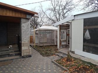 Свежее фотографию Продажа домов Половина дома 82 м2, на участке 8 соток, г, Белгород, п, Политотдельский, 32355741 в Белгороде