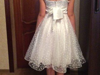 Просмотреть фотографию Детская одежда Праздничное платье 33084839 в Владивостоке