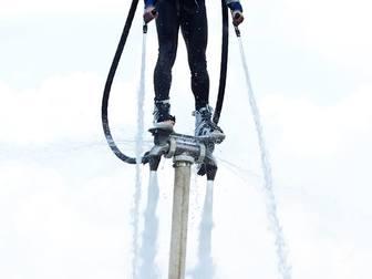 Увидеть изображение  Гонки на гидроциклах 34889069 в Москве