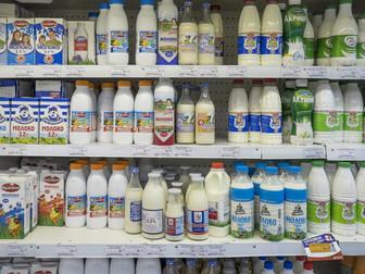 Смотреть фото  Продам раскрученный павильон «Молоко, Бакалея» на рынке, Стабильность, 39708082 в Владивостоке