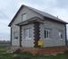 Фотография в Недвижимость Продажа домов Коттедж мансардного типа 80 м2, на участке в Белгороде 2990000