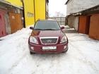 Фото в Авто Продажа авто с пробегом Продается автомобиль Черри Тиго в Волгодонске 350000