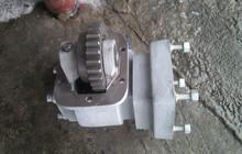 Коробки отбора мощности шасси Маз МП58-4202010-15