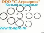 Свежее изображение  Кольцо стопорное DIN 471 32572023 в Саранске
