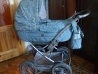 Просмотреть foto Детские коляски Продаю детскую коляску 33935299 в Волгограде