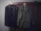 Фото в Одежда и обувь, аксессуары Мужская одежда Продам новую, мужскую куртку, р. 52, цвет- в Волгограде 1200