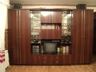 Новое изображение Мебель для гостиной Мебельная стенка, 3-х секционная, отличное состояние 36349683 в Волгограде