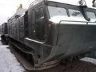 Смотреть изображение Вездеходы Двухзвенный вездеход ДТ-30 «Витязь» 36613068 в Домодедово
