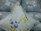 Изображение в   Чистка подушек/одеял/перин.   Пенсионерам в Волгограде 260