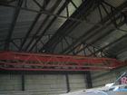Смотреть фотографию Вездеходы Кран-балка опорная 37286789 в Волгограде