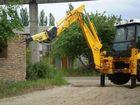 Фото в   Проведение работ по разрушению мерзлого грунта. в Волгограде 1400
