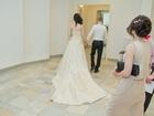 Свежее изображение Свадебные платья одевалось 1 раз, куплено в салоне за 48000р 37719142 в Волгограде