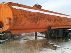 Уникальное foto Автокран Полуприцеп-цистерна ОДАЗ 9674, 37773738 в Волгограде
