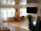 Фотография в Недвижимость Аренда жилья 1-комнатная квартира находится на улице Невская, в Волгограде 1500