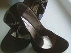 Новое изображение Женская обувь Вечерние красивые туфли 38344600 в Волгограде