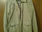 Уникальное фотографию Мужская одежда Продам новую, мужскую, демисезонную куртку, джинсы 38415879 в Волгограде