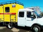 Скачать изображение Спецтехника Продажа aвтомастерской на базе газели 39104873 в Волгограде