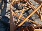 Увидеть фотографию  Гусек маневровый крана СКГ-401 39736700 в Волгограде