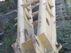 Смотреть foto  Оголовок башни крана башенного КБ-473 40032855 в Волжском
