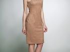 Просмотреть foto Женская одежда Платье из эко замши ARTFUR 64988659 в Волгограде