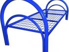 Скачать бесплатно foto  Кровати металлические для больницы 66359858 в Тюмени