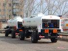 Просмотреть фото  Осуществляем производство и поставку Передвижной АЗС Прицеп-топливозаправщик 66473570 в Волгограде