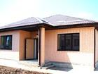 Просмотреть фото Строительство домов Дом 99 кв, м, 2018 года постройки в центре г, Краснослободск у Волги 66531946 в Волгограде