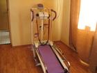 Свежее фотографию Мебель для ванной Универсальный тренажёр с массажем 69870479 в Волгограде