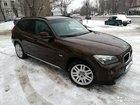 BMW X1 2.0AT, 2010, 109700км