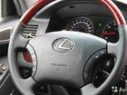 Lexus GX 4.7AT, 2008, 144744км
