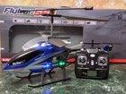 Вертолет на радиоуправлении XciteRC Flybar xxl 560