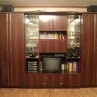 Мебельная стенка, 3-х секционная, отличное состояние
