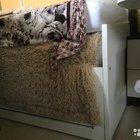 Кровать- кушетка 2000х 2100 Икеа с матрасами
