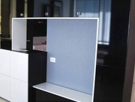 Мебель для гостиной Про-во корпусной мебели. Индивидуальный проект учитывающий в