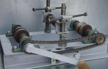 Ручной станок для гибки проф, трубы - профилегиб