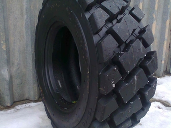 Просмотреть фото Шины Шины усиленные 12-16, 5Ti200, шины стандартные 12-16, 5RG500 для мини погрузчиков 33836532 в Волгограде