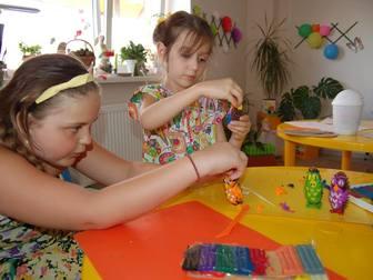 Просмотреть фотографию Детские лагеря творческий лагерь Город Мастеров 35147360 в Волгограде