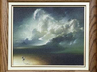 Новое фото Коллекционирование Картины, репродукции Волгоградских художников и не только, 36883022 в Волгограде