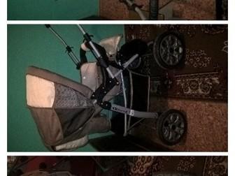 Просмотреть foto  Продам детскую коляску 38291439 в Волгограде