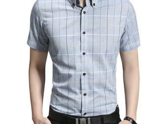 Скачать бесплатно изображение Мужская одежда Продам новые, мужские куртки, джинсы, рубашки 38488950 в Волгограде