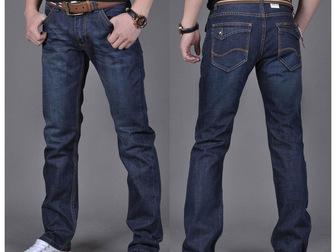 Новое foto Мужская одежда Продам новые, мужские куртки, джинсы, рубашки 38488950 в Волгограде