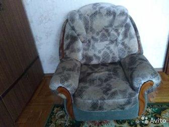 кресло в кол-ве 2 шт,  в хорошем состоянии, в Волгограде