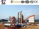 Свежее фотографию Мобильный асфальтобетонный завод Купить Асфальтовый завод китайский прямо из КНР по конрурентной цене 33179952 в Волхове