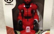 Игрушка мини робот