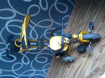 Уникальное изображение  продам детский велосипед! 34988632 в Волхове