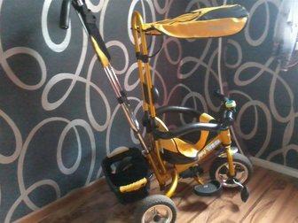 Новое изображение  продам детский велосипед! 34988632 в Волхове