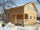 Фото в Строительство и ремонт Строительство домов По Вашему проекту (или поможем подобрать) в Вологде 2500