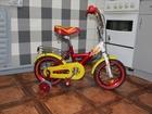 Фотография в   Продам детский велосипед, на возраст до пяти в Великом Устюге 0