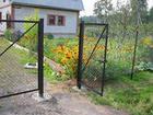 Просмотреть foto Строительные материалы Ворота и калитки 35332621 в Вологде