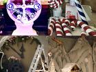 Смотреть изображение Разные услуги Новогодние декорации и реквизит 45840408 в Вологде